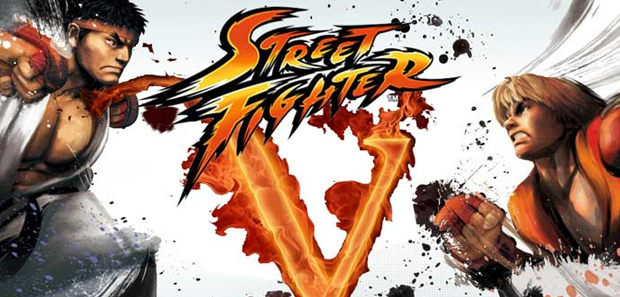 Street Fighter V in Early Planning Stages
