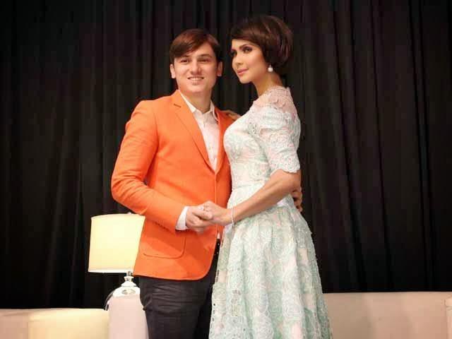 Rozita Che Wan Jawab Dakwaan Show-off Dengan Perkahwinannya