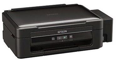 Epson L210 Printer Drivers Download