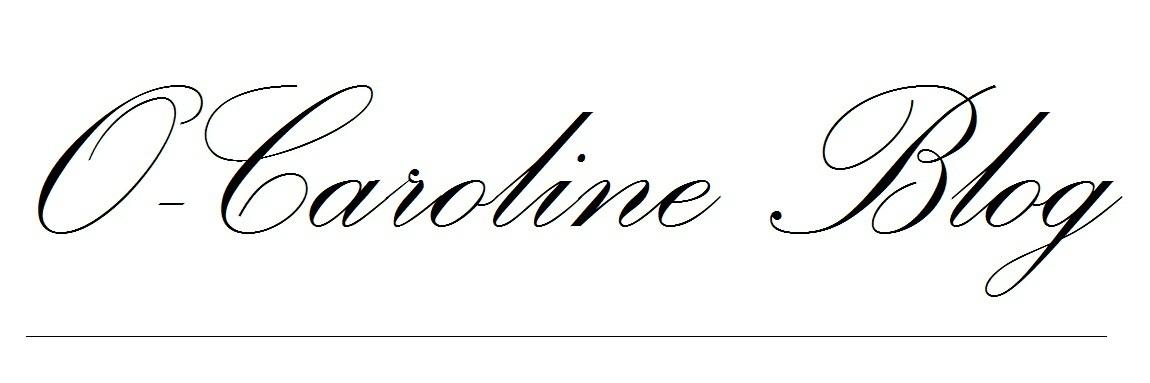 ~ Caroline ~