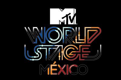 premios viaje boletos entradas concierto World Stage México 2011 promocion de Mtv Mexico