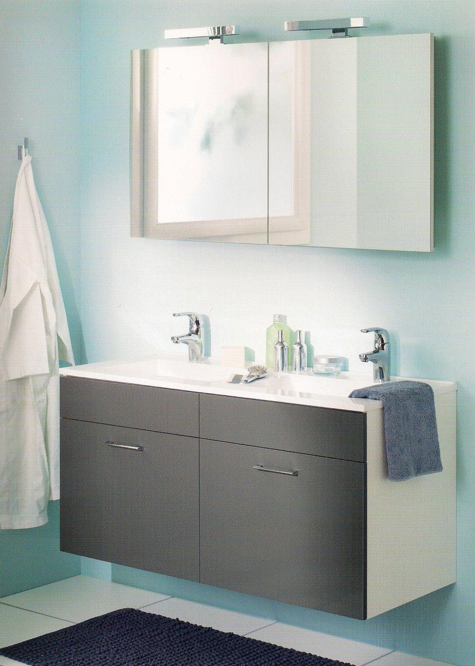 Meuble de salle de bains sanijura petit budget les share for Budget salle de bain