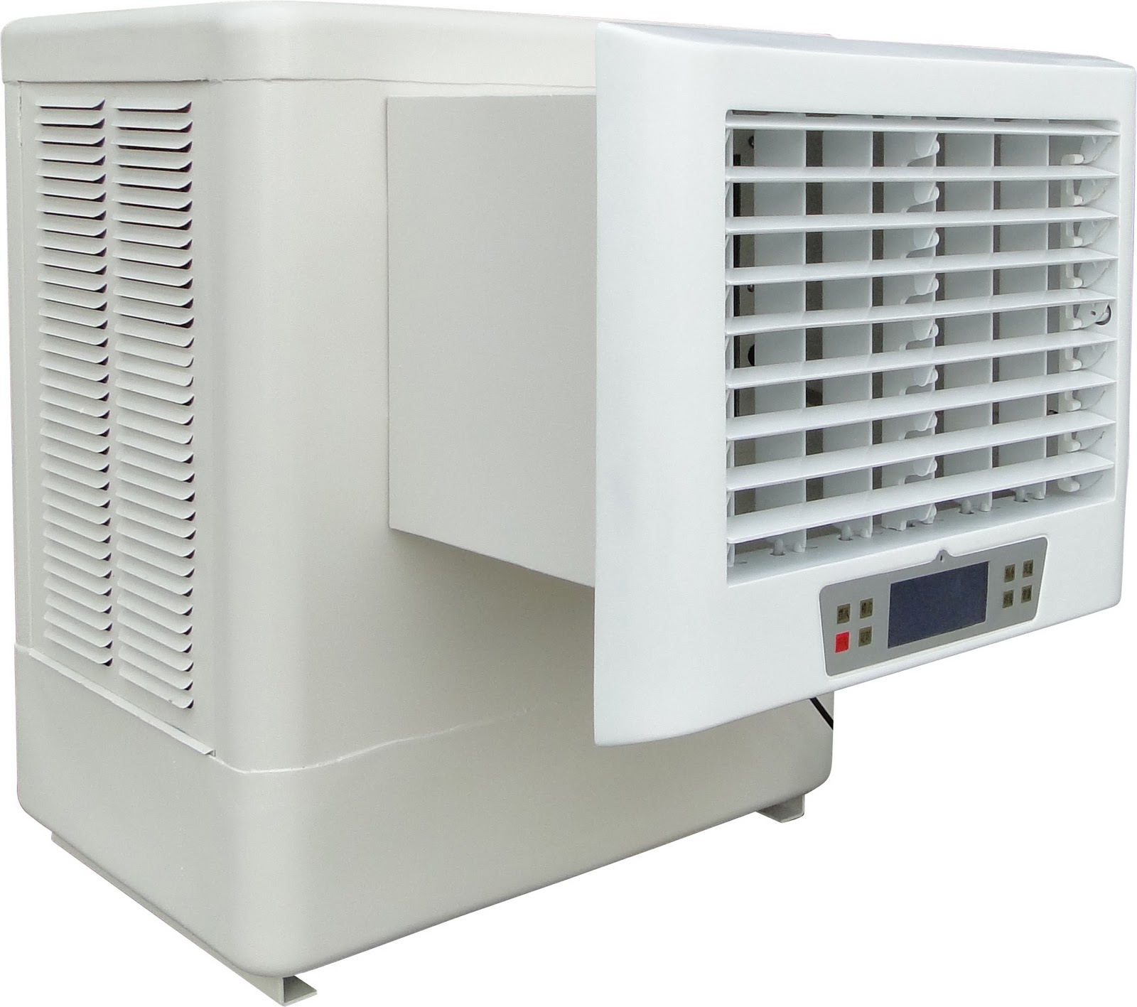 Window Air Cooler : Aolan evaporative air cooler new window