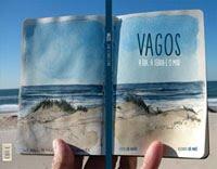 Livro «Vagos: A Ria, a Terra e o Mar»