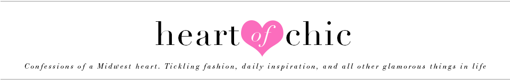 Heart Of Chic