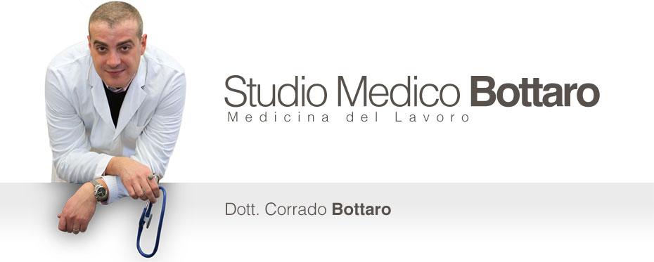 Studio Medico Bottaro - Medicina del Lavoro