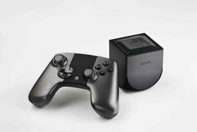 Lanamento do Ouya  adiado para o dia 25 de junho 