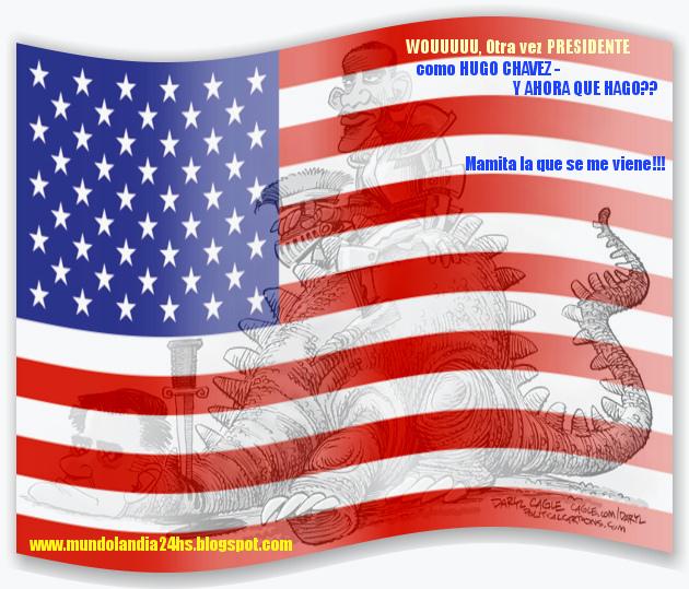 EE.UU será COMUNISTA en un FUTURO PROXIMO?