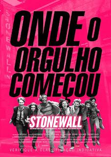 Stonewall – Onde o Orgulho Começou Dublado Online
