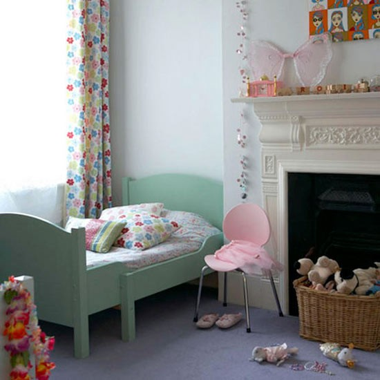 Grew up girls bed room ideas home inspirations for Cath kidston bedroom ideas