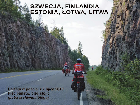 Baltic Tour