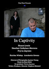 In Captivity poster