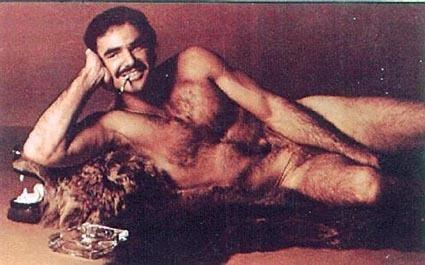 Yes Indeed Ladies Once Upon A Time Burt Reynolds Was Hotter Than