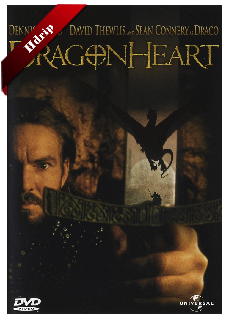 Dragonheart (Corazon de Dragon)