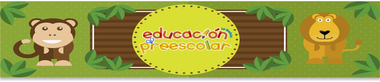 Educación Preescolar, la revista
