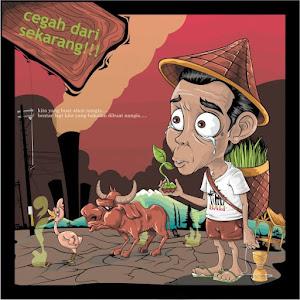 Kelompok Tani Kehutanan di Kecamatan Batukliang