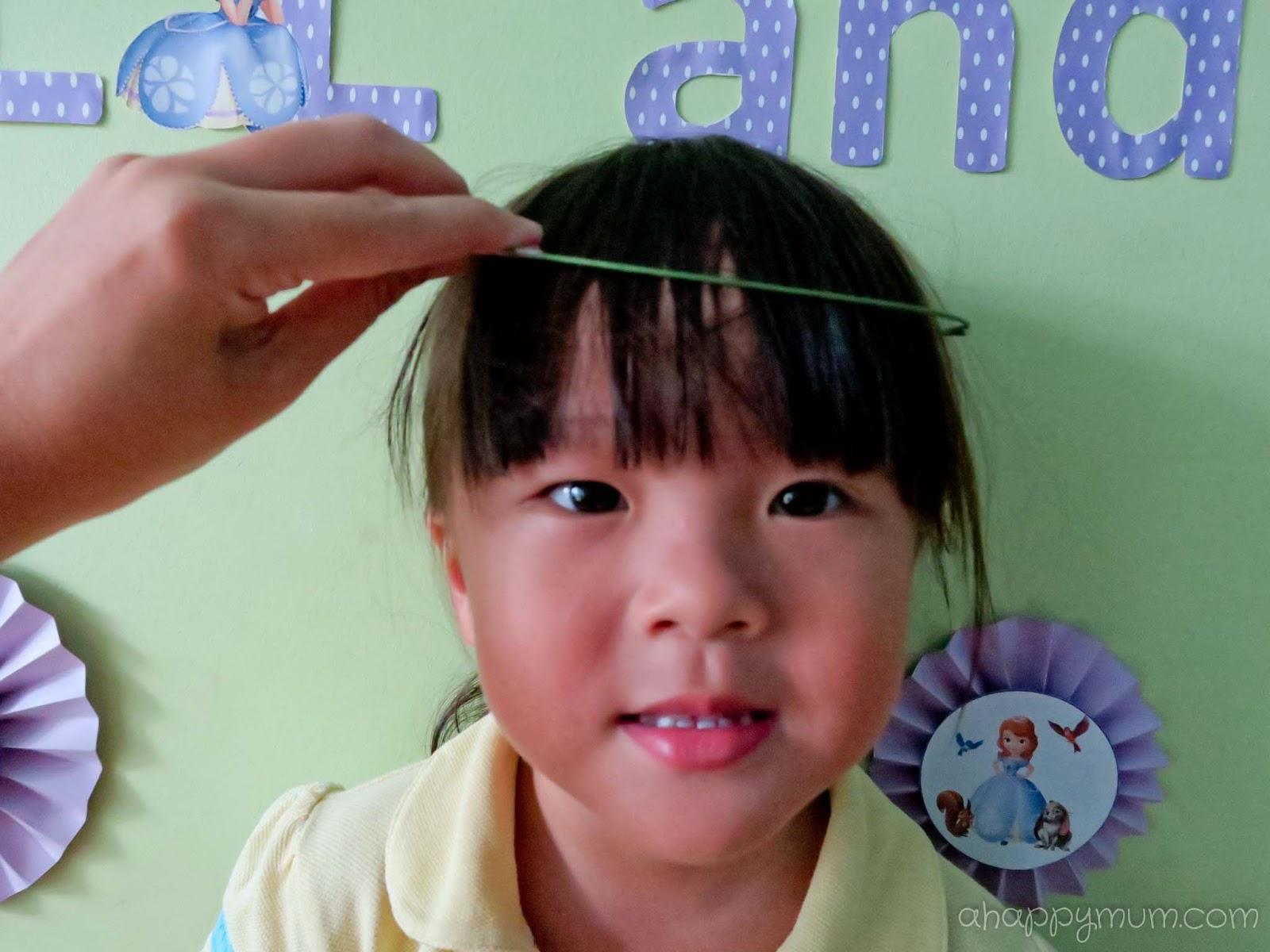A happy mum singapore parenting blog creativity 521 79 diy flower crown izmirmasajfo