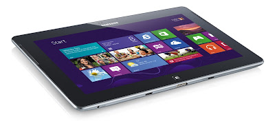 Samsung ATIV Tab Windows (RT)