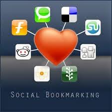 Daftar Situs Social bookmark dofollow international