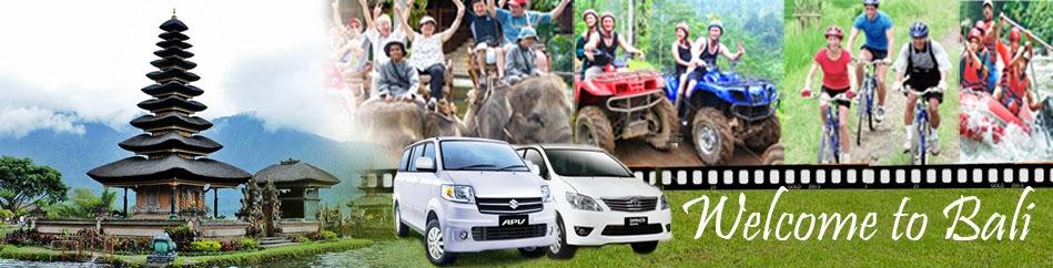 Bali Car Rental, Taxi and Tours