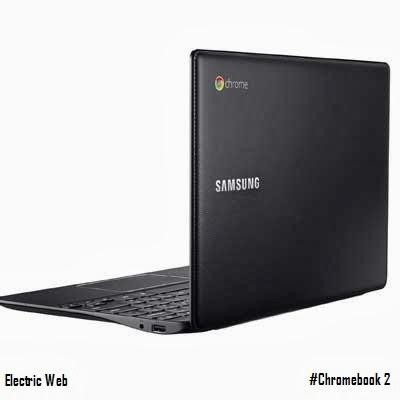 Chromebook 2 by Samsung