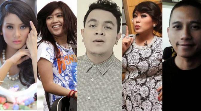 5 Lagu Indonesia Terpopuler Sepanjang 2014