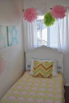 scarlett's room