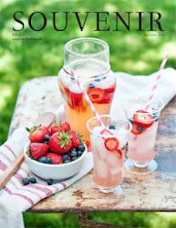 Souvenir Magazine Contributor Summer 2013