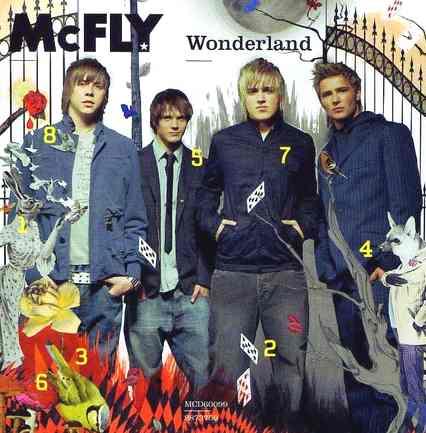 Mcfly on Mcfly Lover  Mcfly  Creaci  N De La Banda
