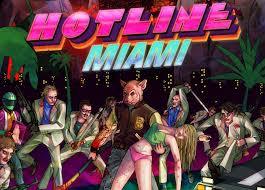 Hotline Miami: o jogo dos atiradores