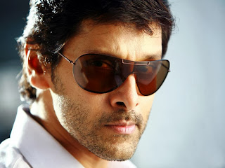 Vikram likes to act in Mohanlal film