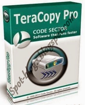 Download TERACOPY PRO 2.27 Final 2013 FULL + Serial Key Gratis