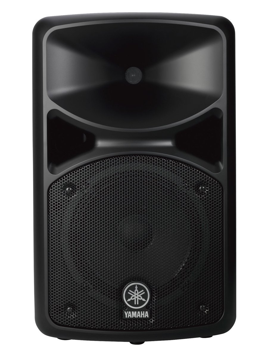 Yamaha stagepas 400i review yamaha stagepas 400i review for Yamaha stagepas review