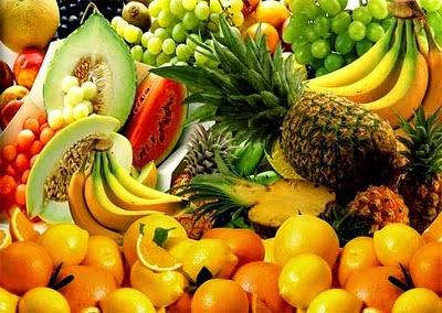 buah buahan untuk makanan kesuburan