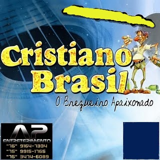 Cristiano Brasil   Vol.1