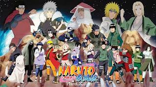 Naruto Shippuuden 2