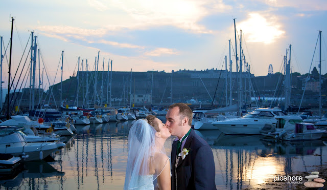 Royal Western Yacht Club devon wedding Picshore Photography
