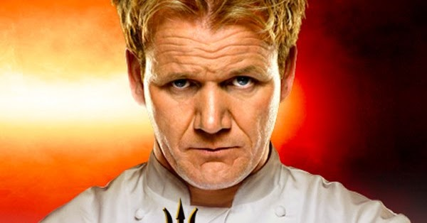 Hell S Kitchen We Want Food