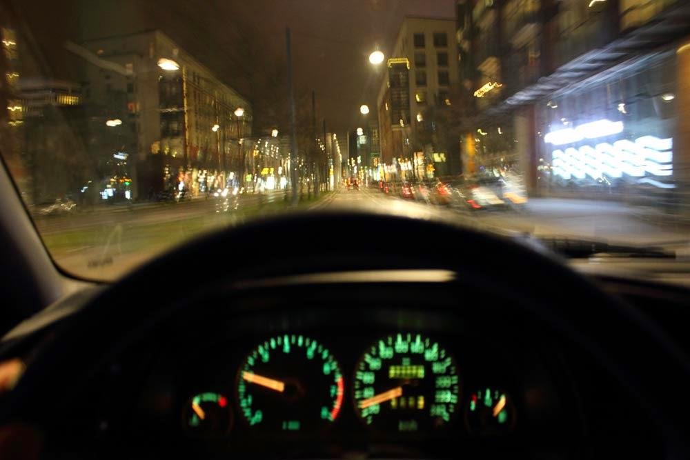 Alltid lite spännande att åka med en bil som kamremmen börjar bli gammal på. Skulle den hålla? JAPP, det gjorde den!