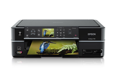 Epson Artisan 710 Wireless Printer Driver