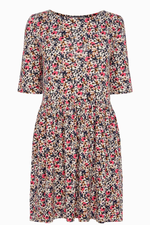 warehouse tea dress
