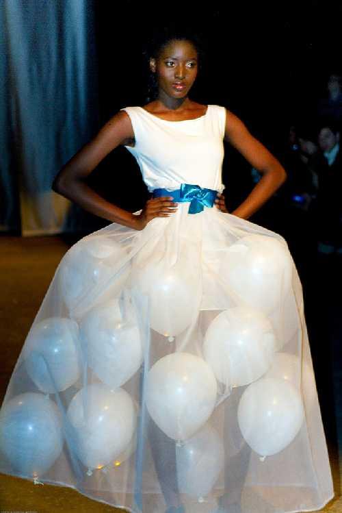 Très Cucù Chanel: Abito da sposa cercasi! DL97