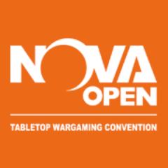 The Nova Open 2017