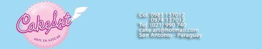 Cake Art Paraguay