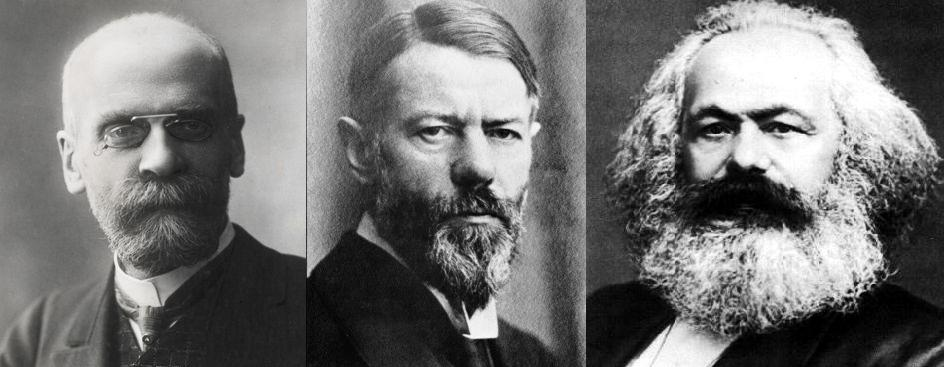 max weber and karl marx s explaination The protestant ethic and the spirit of capitalism 'max weber is the one  the protestant ethic and the spirit of  involvements of some of marx's.