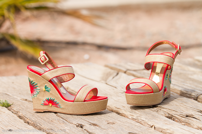 Zapatos Magrit hechos en España