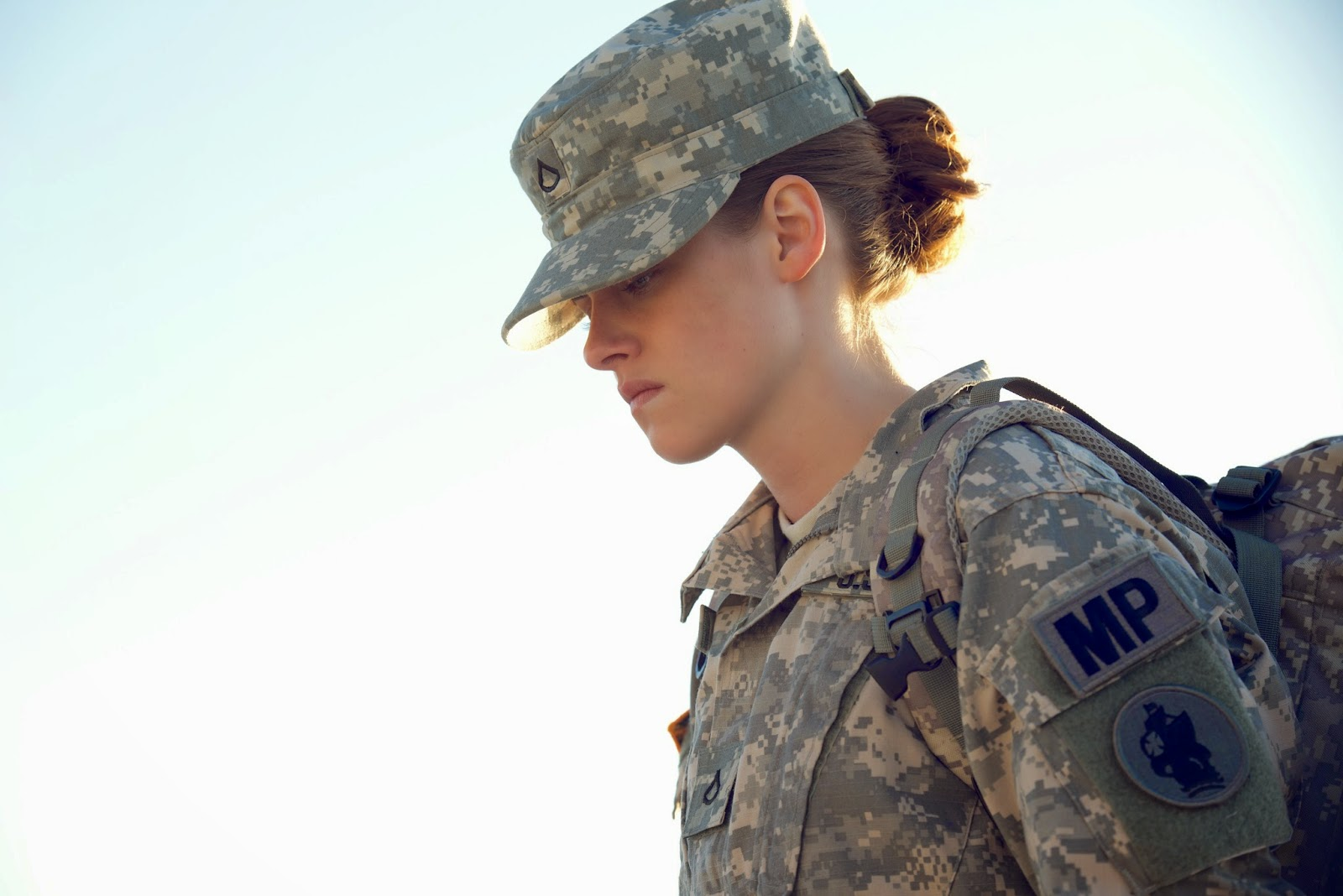 Camp x ray movie teaser trailer for The stewarts