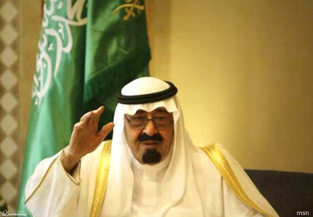 Raja-Arab-Saudi-Abdullah-bin-Abdulaziz