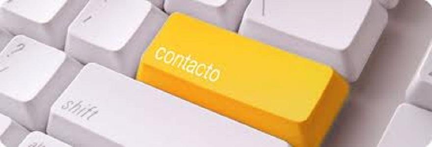Contacto DCAF