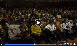 """VIDEO: """"Sărbătoarea Sufletului"""" & Concertul Creștin Caritabil DAR DIN DAR la Ploiești"""
